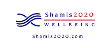 Pitts Leadership Consulting LLC - Shamis2020.com Wellbeing Campaign